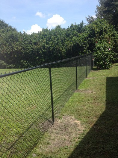 Chain Link Fencing Sales And Installation Fence Central