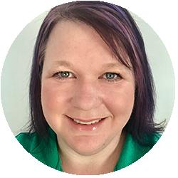 Crystal Radaker, Office Manager