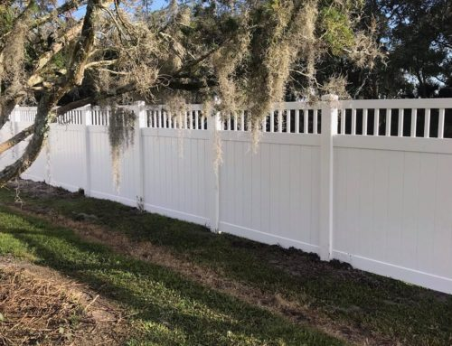 Winter Haven, Haines City, Davenport; Free Quote On Privacy Fences