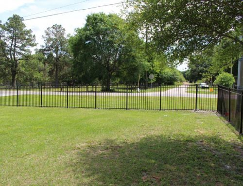 Davenport, Lakeland, Haines City Fence, Benefits of Aluminum