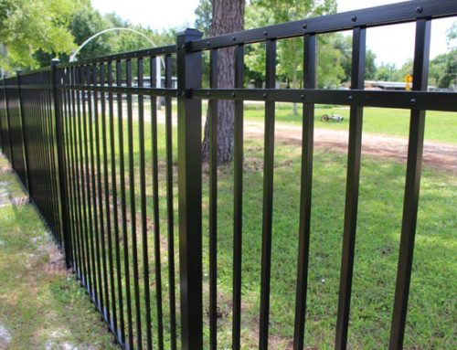 Auburndale & Bartow Fencing; Installation of Wood, Vinyl, and Aluminum