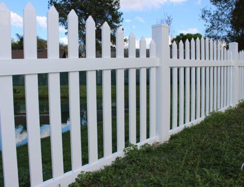Professional Fence Installation; Boost Your Curb Appeal