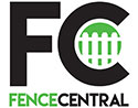 Fence Central Logo