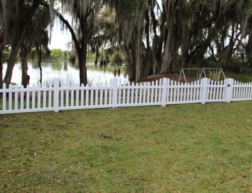 Clermont & Davenport; What Style Vinyl Fence Is Right For You?
