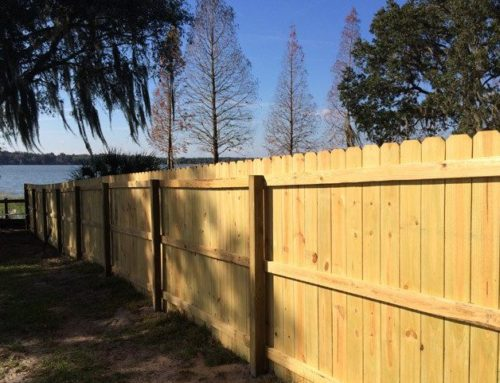 Winter Haven Fences, Benefits of Professional Installation
