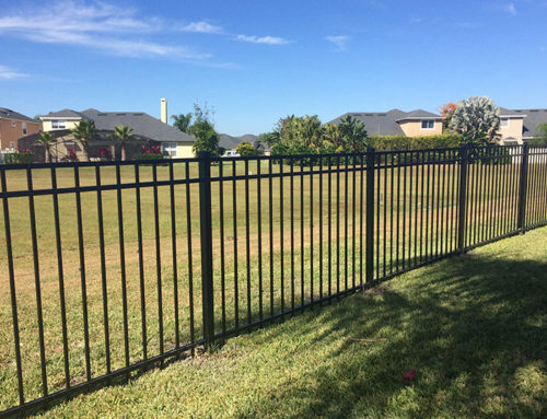 Lakeland & Davenport; Free Quote On Fence Installation
