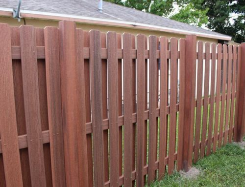 Before having a Fence Installed, Ask These Questions