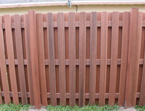 Lakeland Fencing, Take Your Backyard to the Next Level