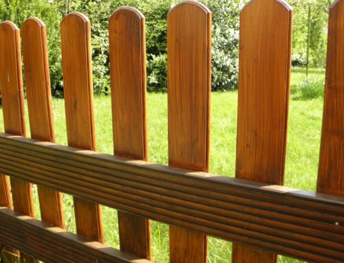 Top Rated Polk County Fence Company; Affordable Spring Savings!
