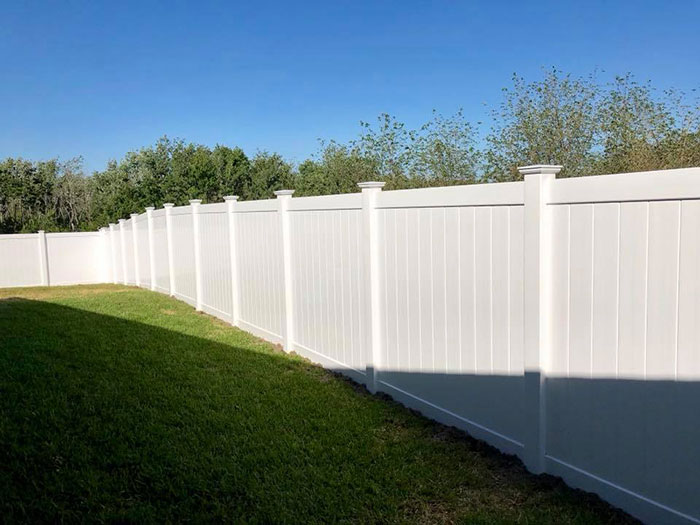 Vinyl Fence Central