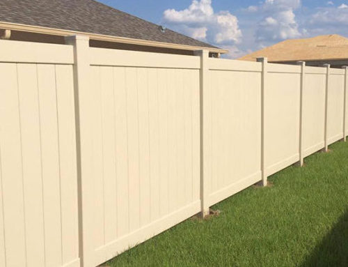 Winter Haven, Davenport, Haines City; Free Fence Quote For HOA's