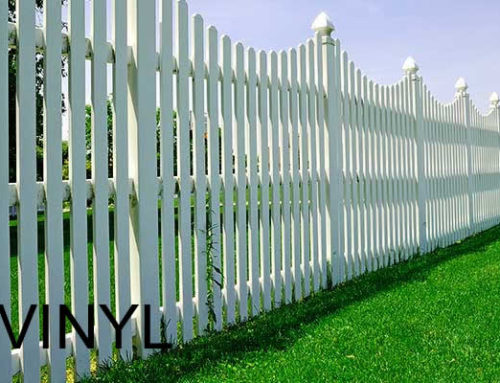 Why Have Your New Vinyl Fence Installation By Professionals? Free Quote