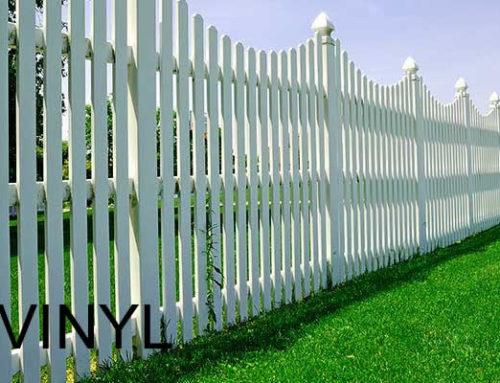Davenport & Clermont Vinyl Fence Installation; Reviews & Testimonials