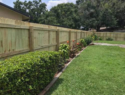 Winter Haven Fence Installation; Custom Built vs Do It Yourself
