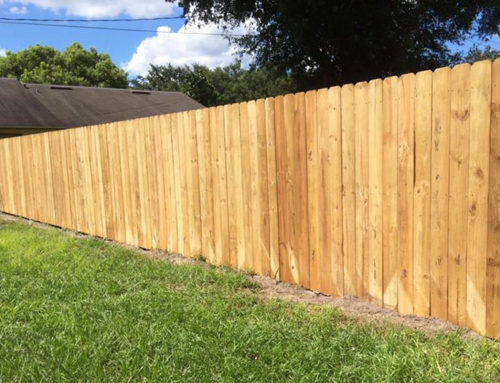 Clermont & Davenport Custom Wood and Vinyl Fences
