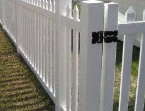 Polk County Fence Installation; Wood, Vinyl, Aluminum, Chain Link