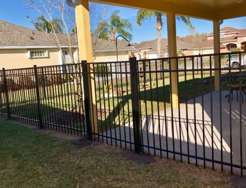 Should You Have Your Polk County Fence Professionally Installed?